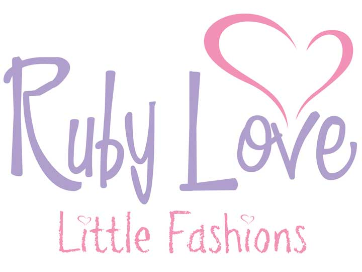 ruby loves logo